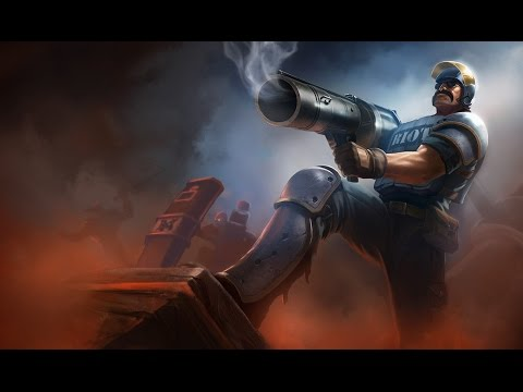 League Of Legends Graves Aram Youtube Check out which runes are used on graves by the best players. youtube