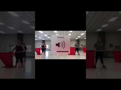 Pea Ridge High School fight song