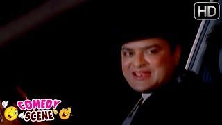 Gay Mandya Ramesh forced Sadhu Kokila in Car - Kiccha Kannada Movie Comedy Scenes