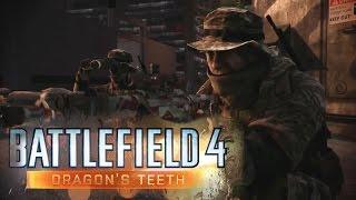 Video Battlefield 4 - Dragons Teeth Official Trailer download MP3, 3GP, MP4, WEBM, AVI, FLV Juli 2018