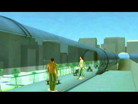 TTUBE - The No.1 Urban Transport Solution