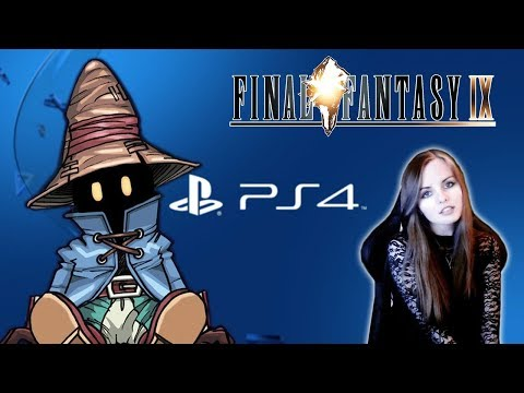 What's New? Final Fantasy IX PS4 Gameplay and Features!