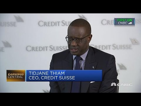 Rate volatility leads to more dialogue with wealth management clients: Credit Suisse