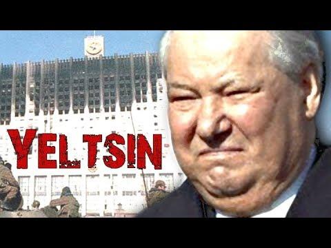 Ельцин: история лжи. Календарь #LenRu
