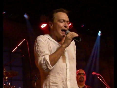 David Cassidy Live Birchmere VA #7