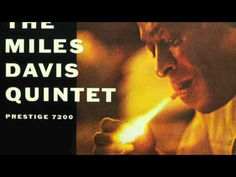 Miles Davis - Steamin' (Full Album)