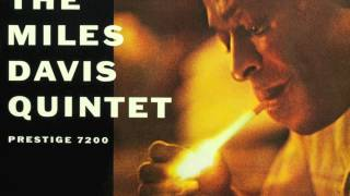Miles Davis - Steamin' (Full Album)
