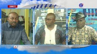 LA REVUE DES GRANDES UNES DU JEUDI 8 NOVEMBRE 2018 - ÉQUINOXE TV