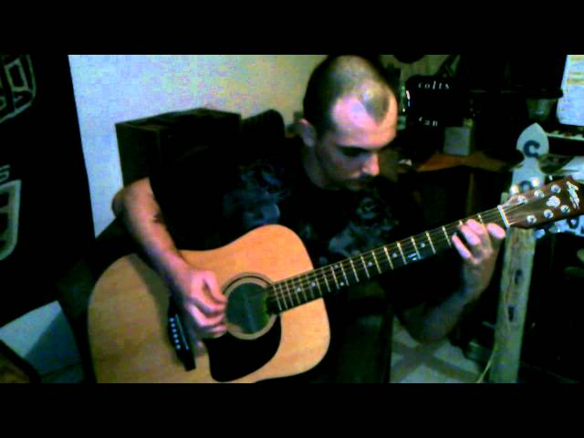 Buckethead Little Gracie Cover-Christopher Allen Norton