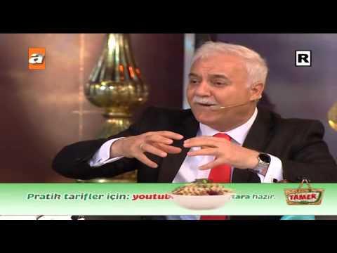 Nihat Hatipoğlu Ile İftar - 1.Bölüm - 09.07.2013