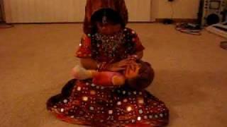 Mahi Arora..27 Months....Gudiya Rani Bitiya Rani Song