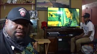 Fear the Walking Dead 4x02 (Part 1 REACTION) Another Day in the Diamond