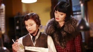 Episode 5 Trailer | Miss Fisher's Murder Mysteries | Series 1