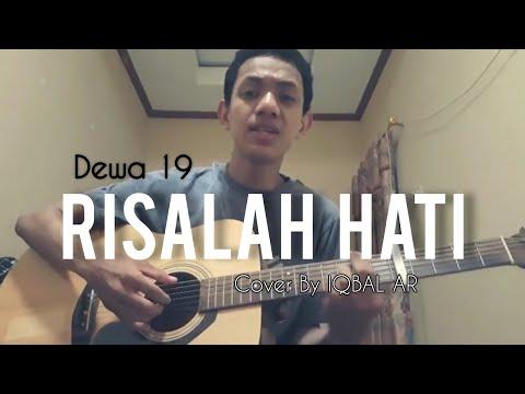 Risalah Hati Dewa 19 (Cover Akustik)