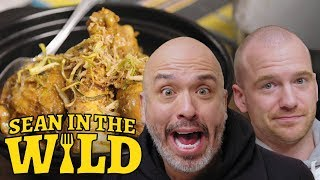 Download Filipino Food 101 with Jo Koy | Sean in the Wild Mp3 and Videos