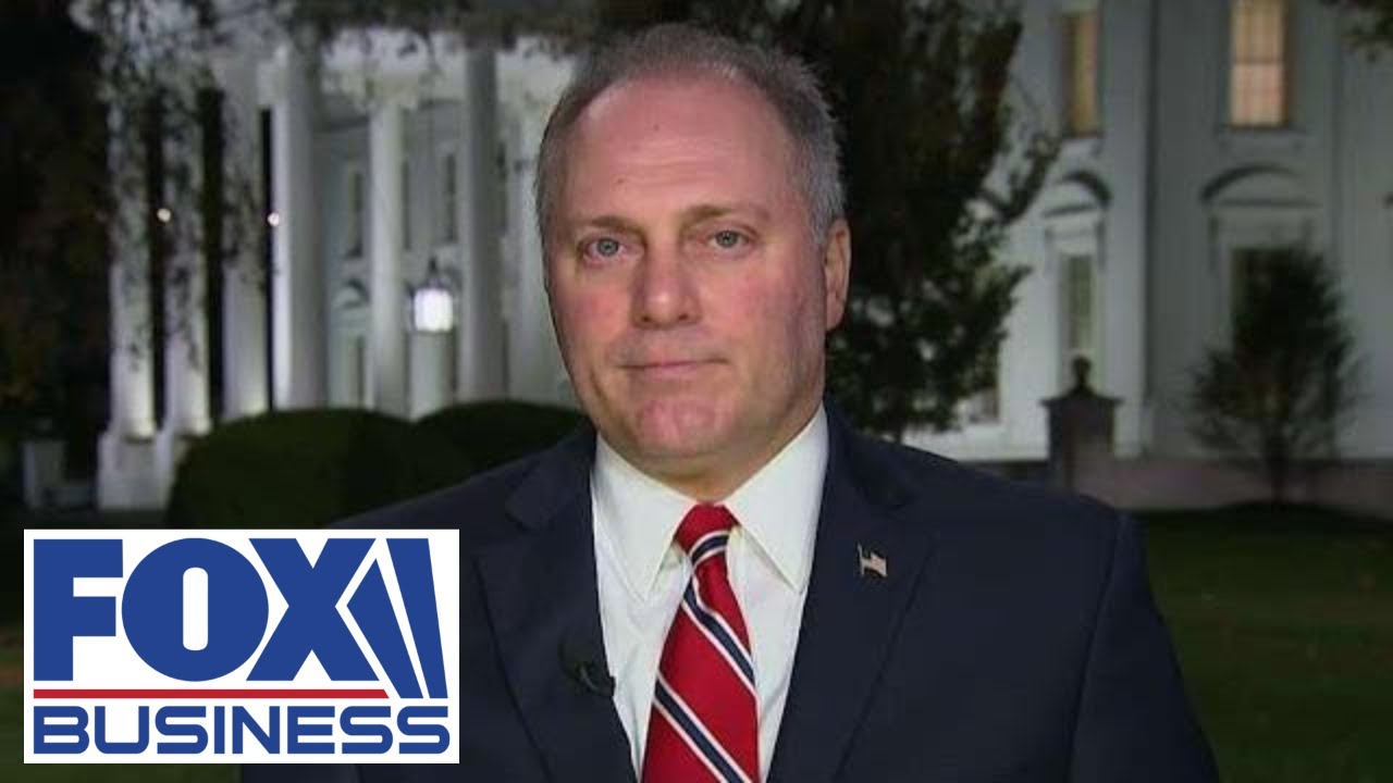 La. Rep. Steve Scalise supports repercussions for Nancy Pelosi's ...