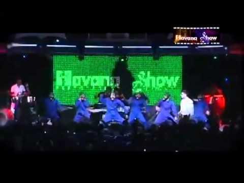 El Chacal - La Masacre Musical (Official Video)