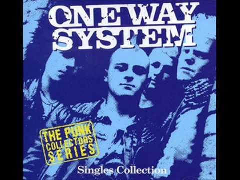 One Way System - Jerusalem