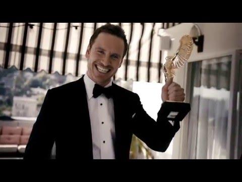 Michael Fassbender - Jupiter Award