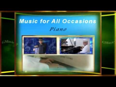 GMusic - Music for All Occasions
