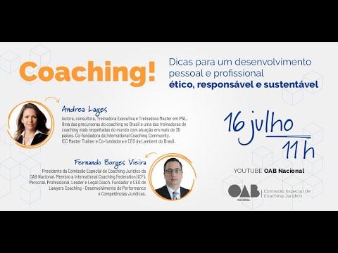 Coaching - Dicas para um Desenvolvimento Pessoal e Profissional Ético, Responsável e Sustentável