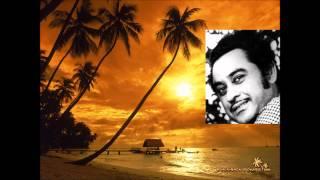 Tere Jaisa Mukhda - Kishore Kumar