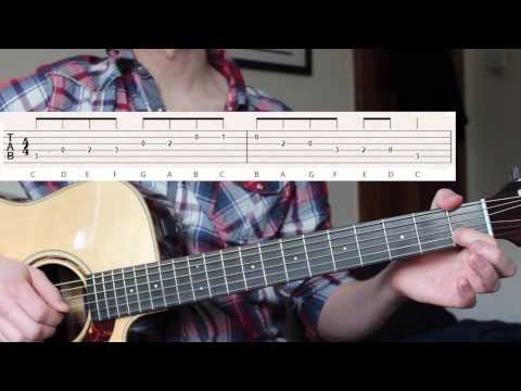 Play 10 SONGS with The Major Scale! *Full Scale*
