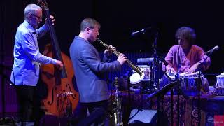 Dave Holland Chris Potter Zakir Hussain