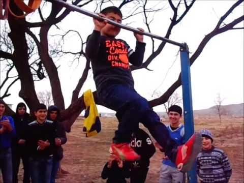 Street Workout Armenia(Armavir Workout Tour In Karakert)