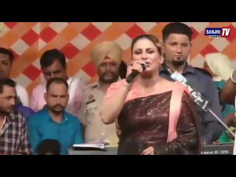 Naseebo Lal in   India   Punjab   Phagwara   Bara Samjhaya Tenu By Naseebo Lal Videos