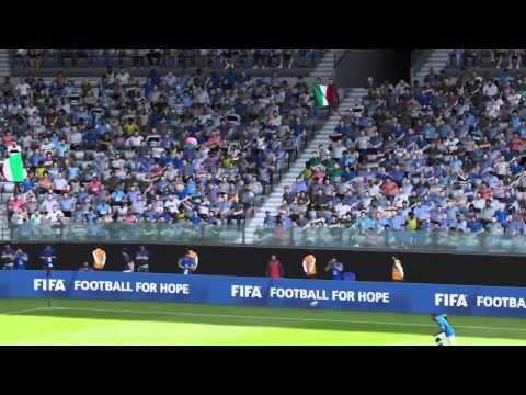 FIFA 15 - LES BUTS LES PLUS LOIN DU MONDE ET WTF !!!!