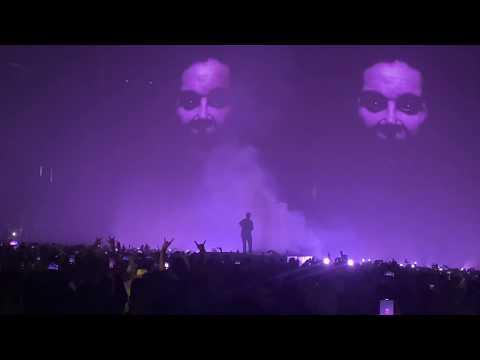 Post Malone Live In Toronto || Runaway Tour 2019