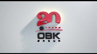 Съемка корпоративного фильма для OBK Group Holding(Студия Улей Продакшн предлагает высококачественную съемку корпоративных фильмов. Съемка с воздуха с помощ..., 2015-09-11T05:31:06.000Z)