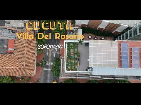 Cucuta Villa del Rosario Colombia HD Travel Norte de Santander