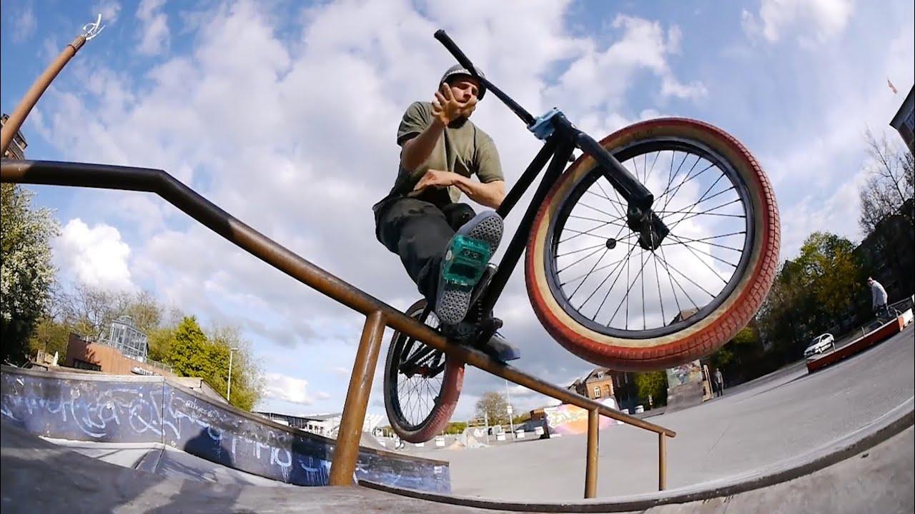 bmx tricks bmx - photo #35