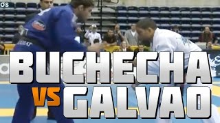 Marcus Buchecha Almeida vs Andre Galvao Epic Pan 2013 Open Weight Final - OFFICIAL