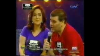 Download Dingdong Jessa,Janno Manilyn,Monching Tina Sas 06-01-14 Mp3 and Videos