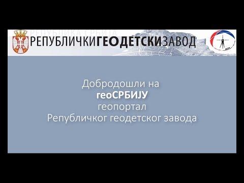 Geosrbija Korisnicko Uputstvo Youtube
