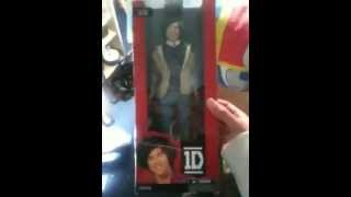 Surprise One Direction Doll
