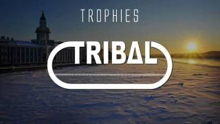 Repeat youtube video Drake  - Trophies (ARYAY Trap Remix)