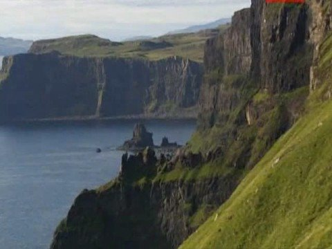 Runrig & Paul Mounsey - An Toll Dubh