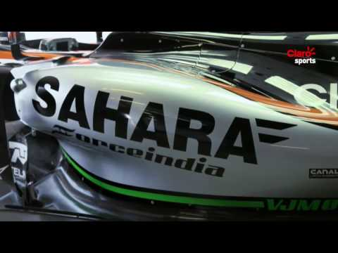 Superautos Sahara Force India, Capitulo 2