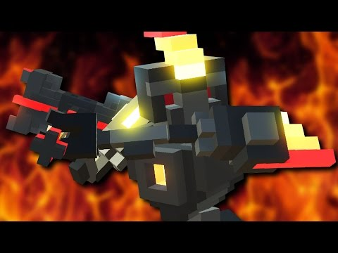 THE INFERNO CHALLENGE - Clone Drone in the Danger Zone