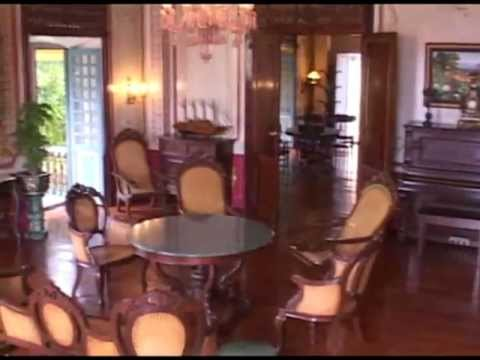Stepping Through Time: Taal Villavicencio Wedding Gift House
