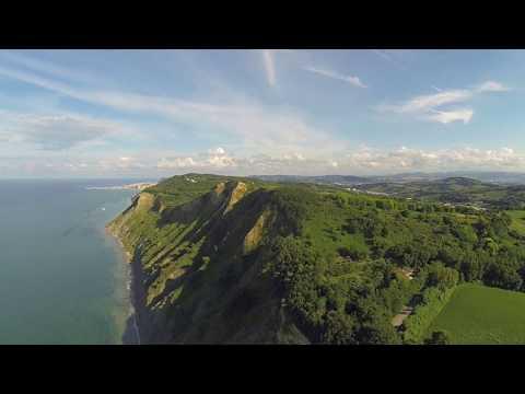 Video promozionale del Parco San Bartolo