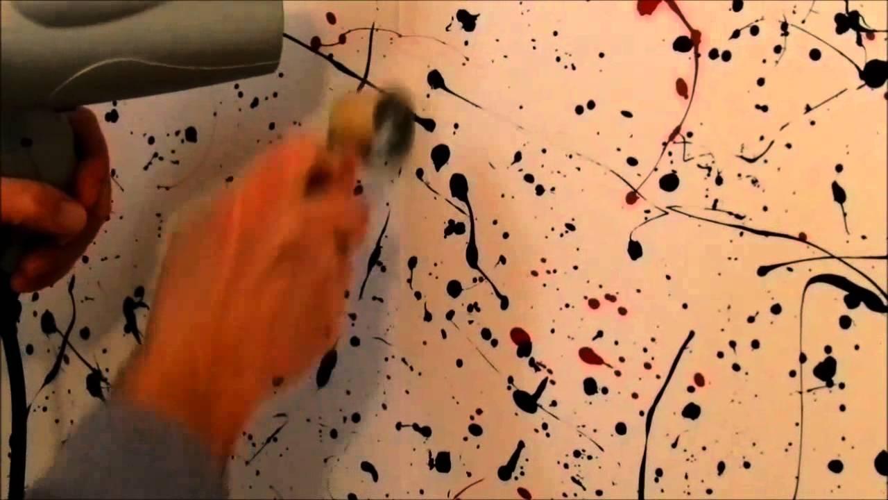 Repair Wallpaper Seams