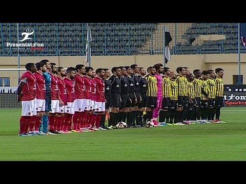 ملخص مباراة المقاولون العرب 0 - 3 الأهلي | الجولة الـ 6 الدوري المصري