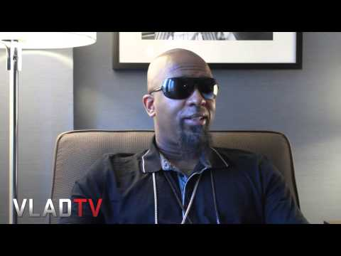 Tech N9ne: I Pioneered Touring for Indie Rappers