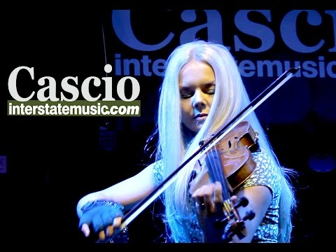 Máiréad Nesbitt Interview at Cascio Interstate Music