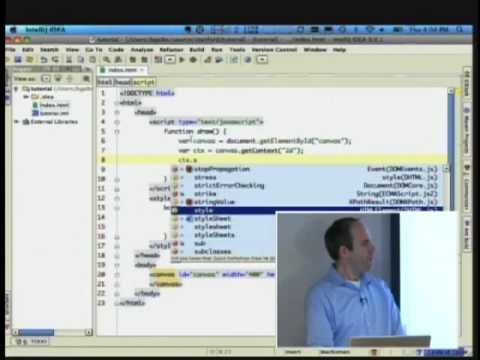 2. Web Skills: Introduction To Web Technologies And HTML 5